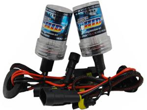 Xenon HID Replacement Light Bulbs