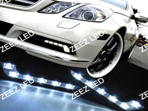 Mercedes-Benz Style 6 LED Daytime Running Light