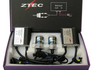 Bi-Xenon HID Conversion Kit (Hi/Lo)