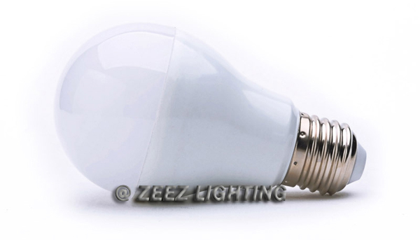 10x Led Light Bulbs 9w Natural Bright White A19 Equivalent 75w Incandescent Lamp Ebay